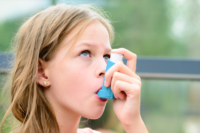 Asthma Treatment Chicago Il