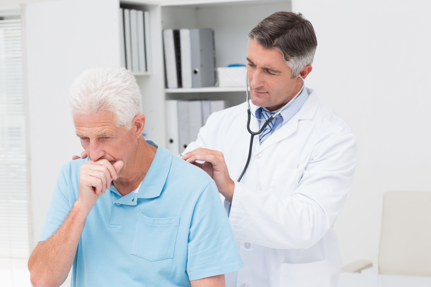 Chronic Cough Treatment Chicago IL