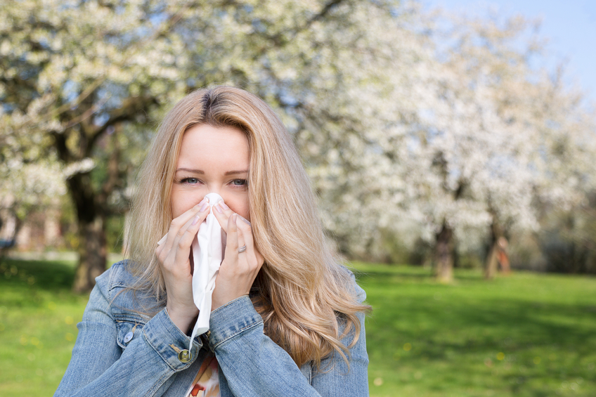 Outdoor Allergies Symptoms and Management