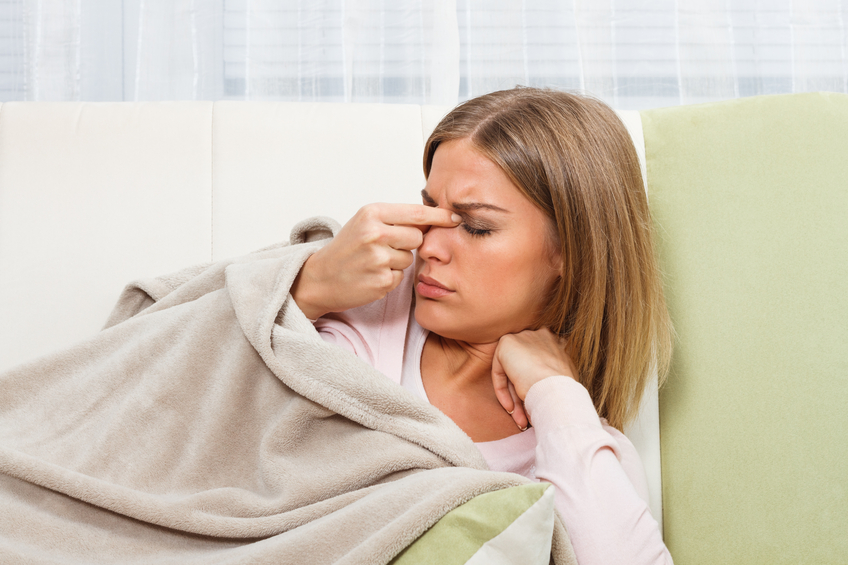 Sinusitis Symptoms and Treatments Chicago IL